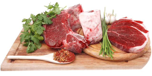 Meat & Dairy Image